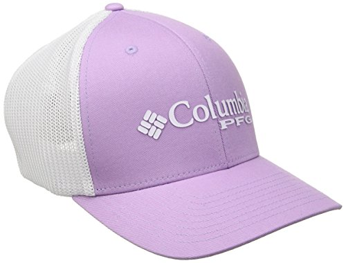 f52d5830c729a0 Columbia PFG Mesh Snap Back Ball Cap