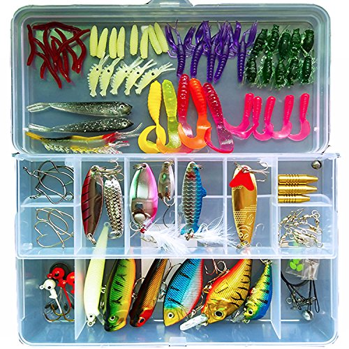 Probaits Trout Worms 27 bionic