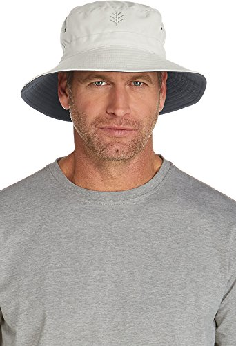 a80699786c400 Our reversible bucket Hat offers two color options and a host of quality sun  protective ...