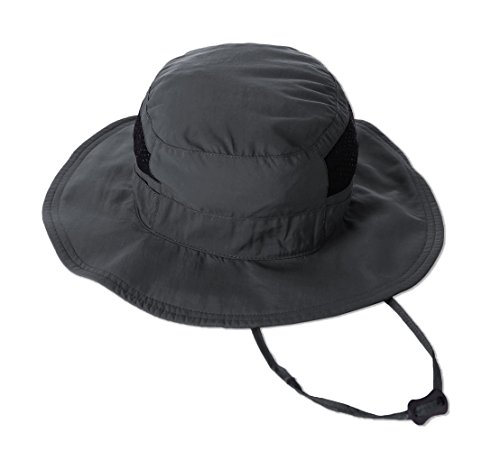 75db02e322d613 Large, wide brim helps shade your eyes from the sun; adjustable strap to  keep hat firmly in place. Upf 50+ excellent sun protection, Anti-UV and  vented.