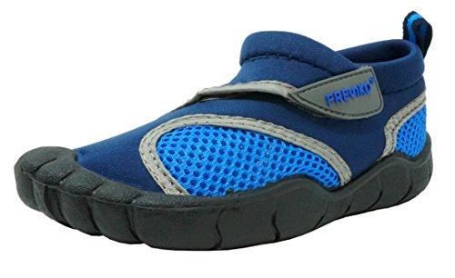 L-RUN Child Water Shoes Kids Summer Beach Shoes for Swim Sand Pool Beach Dinosaur 6-7=EU22-23 Green