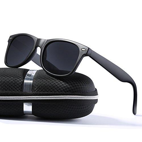 59405ae52f 2017 brand new italian design This 2038 brand new Italian designed retro  polarized wayfarer sunglasses for men. Combine retro outlook with modern  high-tech ...