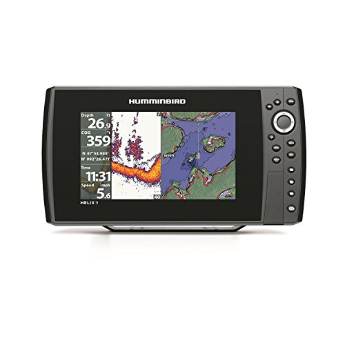 Humminbird UC-H5 Protective Screen Cover For Helix 5 Series Models 780028-1