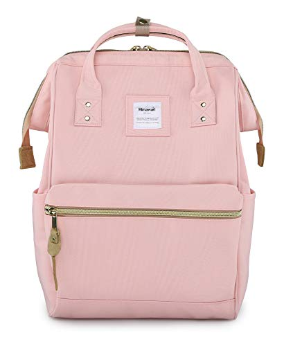 Amazon.com: Himawari Travel School Backpack with USB